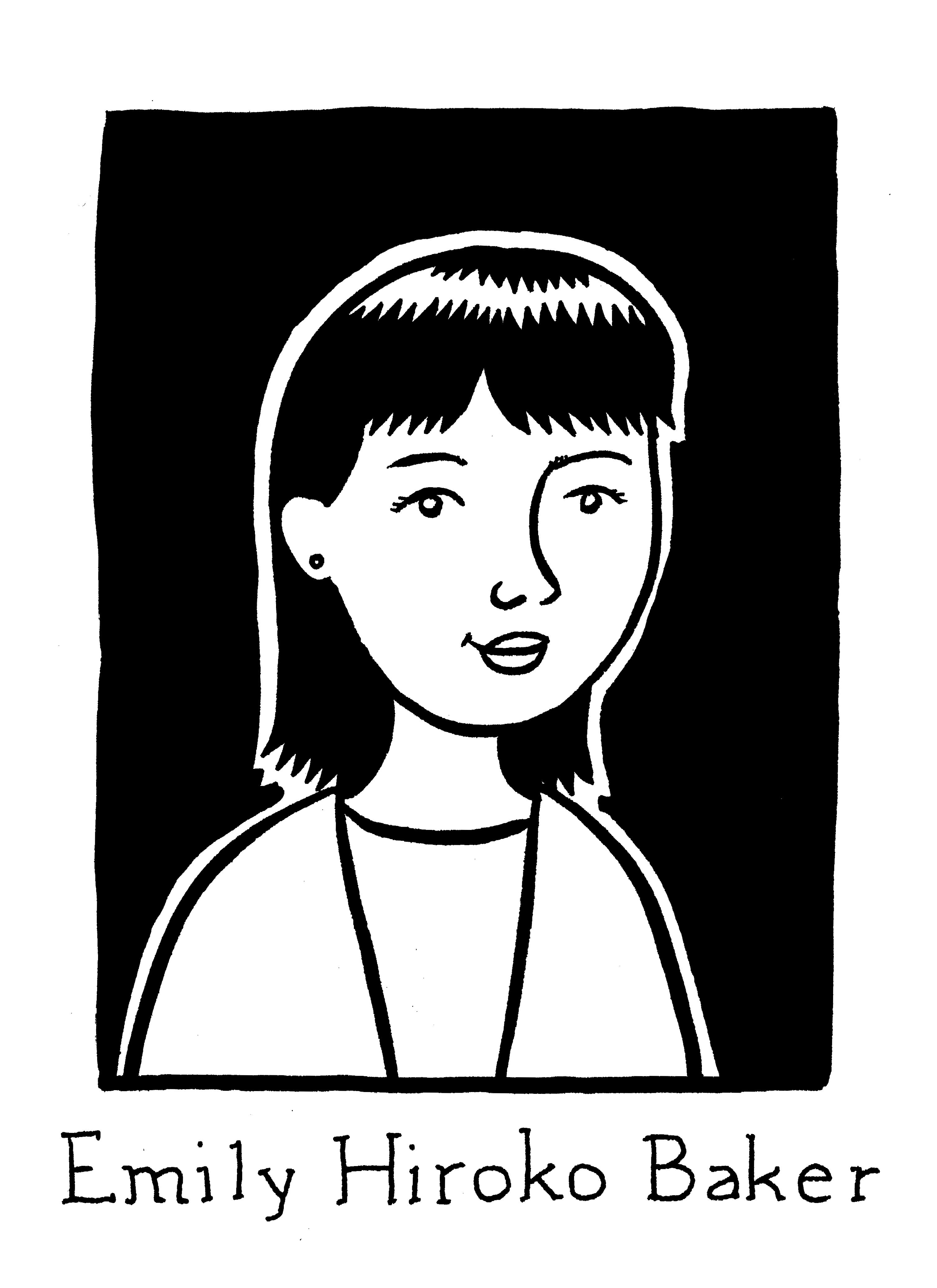 Meet Graphic Novel Author MariNaomi